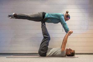 acro-ioga