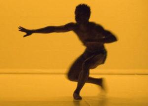 Dansa afro fitness