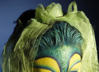Maquillatge Carnaval
